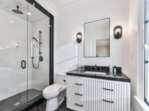 Bathroom in Home by KHCL