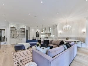 Chiltern Hill Family Room